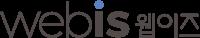 홈페이지제작 웹이즈 로고